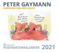 Cartoons von der Couch 2021
