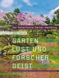 Der Botanische Garten Hamburg