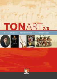 TONART 7/8. Schülerbuch