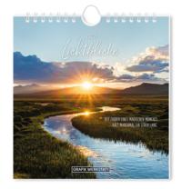 Postkartenkalender 2022 'Lichtblicke'