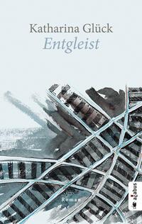 Entgleist (Roman) - Cover