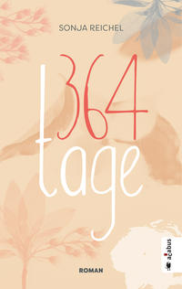 364 Tage - Cover