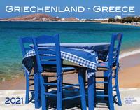 Griechenland 2021