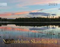 Skandinavien 2021