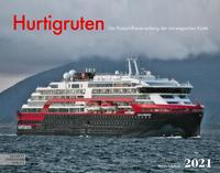 Hurtigruten 2021