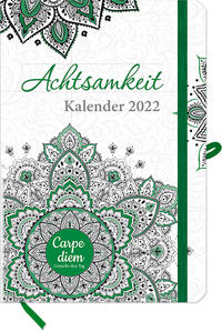 Achtsamkeit - Kalender 2022