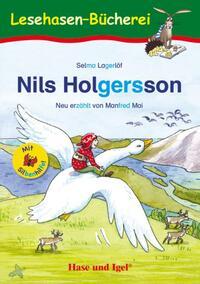 Nils Holgersson - Silbenhilfe