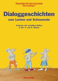 Dialoggeschichten zum Lachen und Schmunzeln