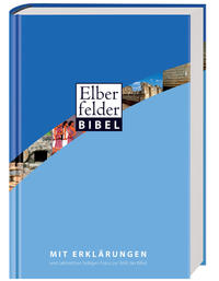 Elberfelder Bibel - Erklärungsbibel