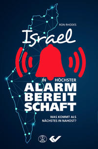 Israel in höchster Alarmbereitschaft