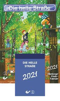 Die helle Straße 2021 Abreißkalender