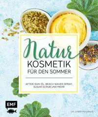 Cover: Christina Kraus Naturkosmetik für den Sommer