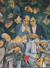 Maxim Kantor