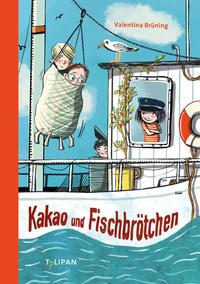 Kakao und Fischbrötchen - Cover