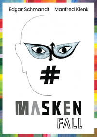 Maskenfall - Cover