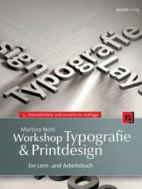Workshop Typografie & Printdesign