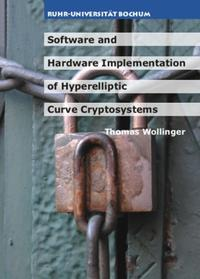 Software and Hardware Implementation of Hyperelliptic Curve Cryptosystems