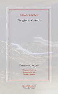 Die große Zenobia