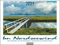 Im Nordseewind - Der Kalender von der Westküste 2021