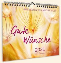 Gute Wünsche 2021