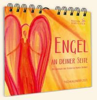 Tischkalender Engel an deiner Seite 2021