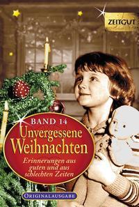 Unvergessene Weihnachten 14