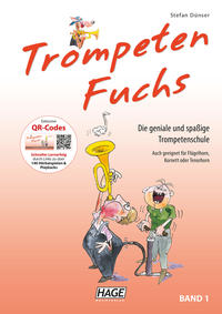 Trompeten Fuchs 1
