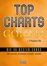 Top Charts Gold 14