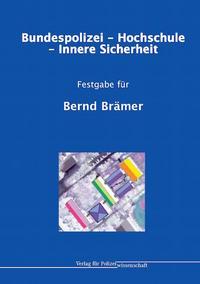Bundespolizei – Hochschule – Innere Sicherheit