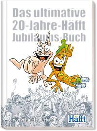 Das ultimative 20-Jahre-Häfft Jubiläums-Buch