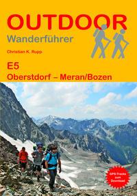 E5 Oberstdorf - Meran/Bozen