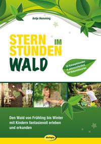 Sternstunden im Wald (Neuauflage) Buch + Kartenblock