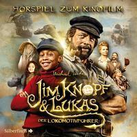 Cover: Michael Ende Jim Knopf & Lukas der Lokomotivführer