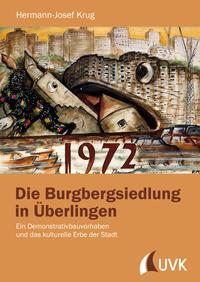 Die Burgbergsiedlung in Überlingen