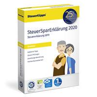 SteuerSparErklärung Rentner und Pensionäre 2020 (FFP)