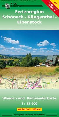 Ferienregion Schöneck-Klingenthal-Eibenstock