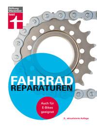 Cover: Ulf Hoffmann Fahrradreparaturen