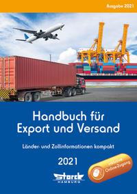 Handbuch für Export und Versand