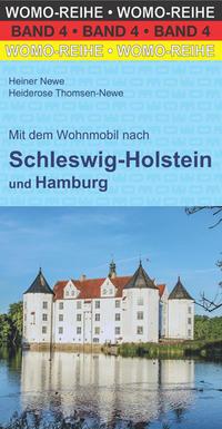 Mit dem Wohnmobil nach Schleswig-Holstein und Hamburg