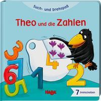 Such- und Drehspaß - Theo und die Zahlen