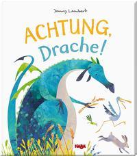 Achtung, Drache!