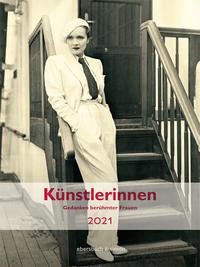 Künstlerinnen 2021