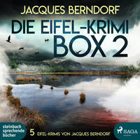 Die Eifel-Krimi Box 2