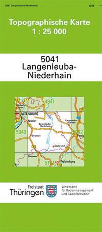 Langenleuba-Niederhain