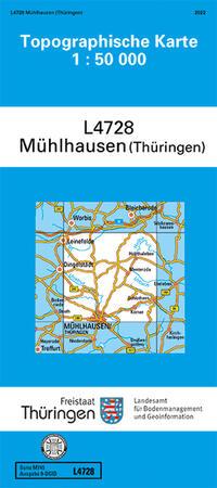 Mühlhausen (Thüringen)