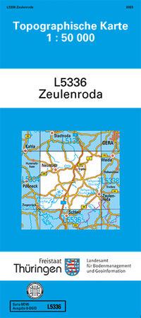 Zeulenroda