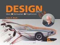 Design macht Mut(h): Ideen - Denkweisen - Projektionen