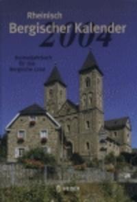 Rheinisch-bergischer Kalender 2004
