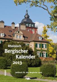 Rheinisch Bergischer Kalender 2013