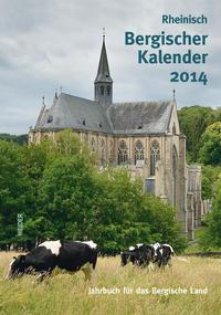 Rheinisch Bergischer Kalender 2014